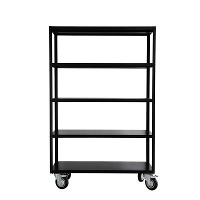 Rack, Trolley,, w 4 wheels Li1100