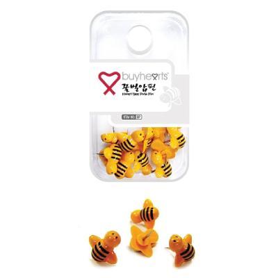 꿀벌압핀 138859