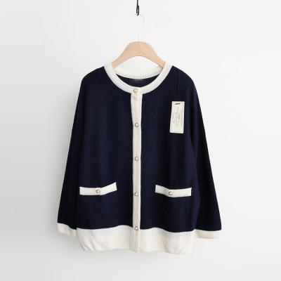 Laine Cashmere Wool Coco Cardigan