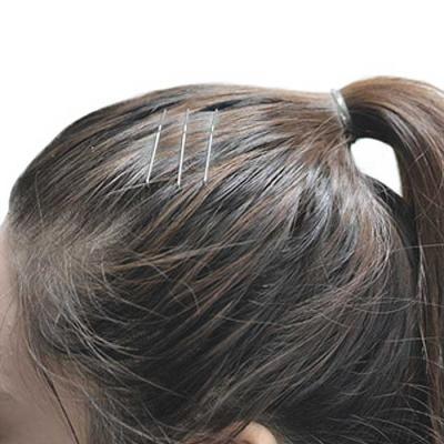 우먼 데일리 헤어머리 HAIRPIN 실핀 70개 CH1424007