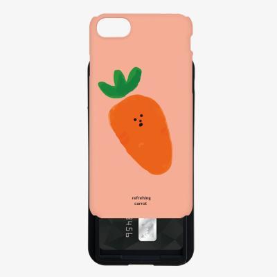 one carrot 카드슬라이드 케이스