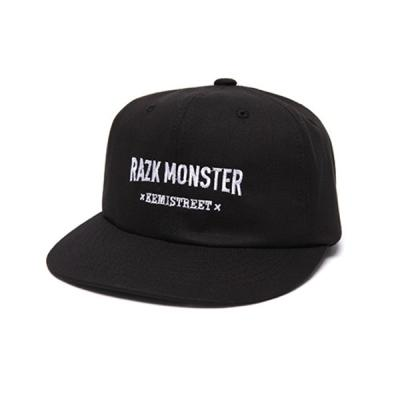 라지크 RAZK RAZK Monster ballcap (BLACK)