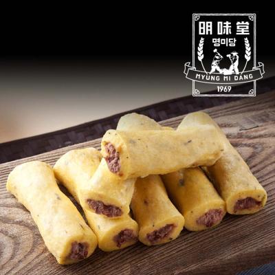 노란 단호박찰떡 45g x 20개/식사대용/개별포장