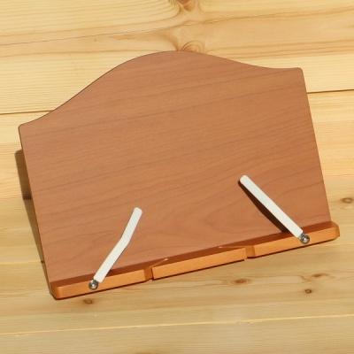 캐나다산 엘다원목으로 만들어 튼튼한-Woodro House 원목 독서대 950C