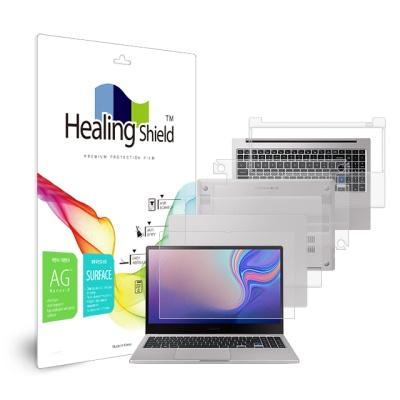 삼성 노트북7 NT750XBE/XBV 저반사 액정1매+외부3종