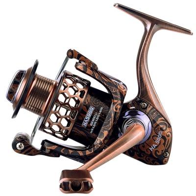 스피너 낚시릴 HA5000
