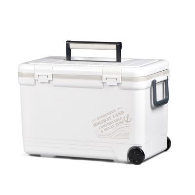 캠핑 아이스박스 차량용 아이스쿨러 낚시 보냉 백 27L