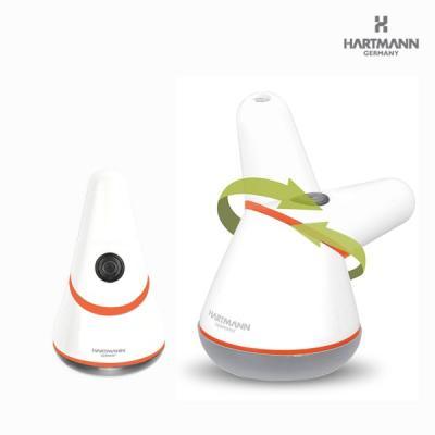 하트만 휴대용 보풀제거기 HLR-R01W