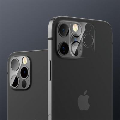 아이폰12 프로 카메라 렌즈 보호 필름 2매