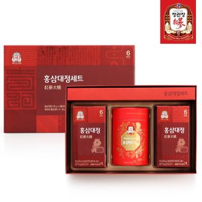 [정관장] 홍삼대정세트