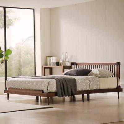 로즈린 장미나무 아치형 침대 K