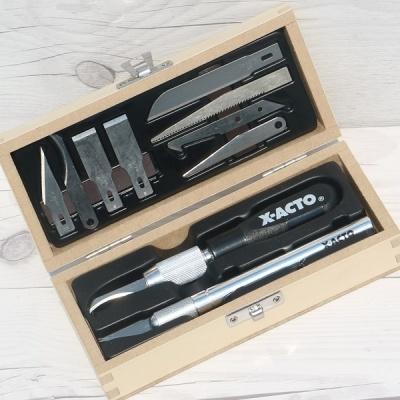 엘머스 X-ACTO 아트나이프 DIY Knife Set 5028