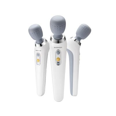 충전식 휴대용 마사지기 / 무선 안마기 LCBB339