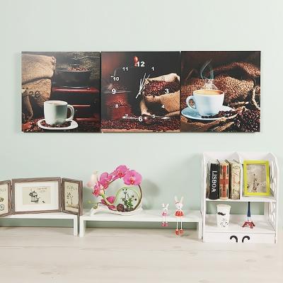 커피마을 병풍 벽시계(120cm)