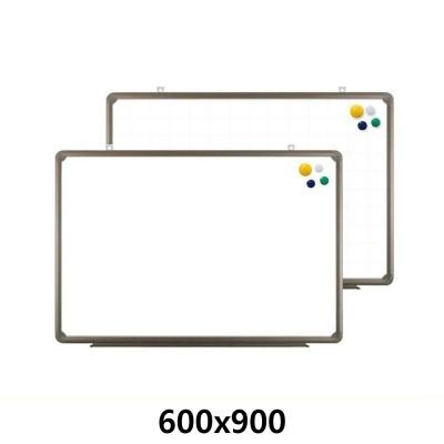 토탈 자석 화이트보드 알루미늄몰딩 600x900
