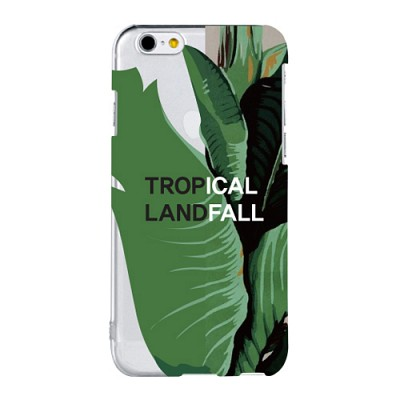 Tropical Landfall For Clearcase(아이폰케이스)