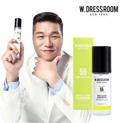 [W.DRESSROOM]드레스퍼퓸 S2 No.55 그린그레이프 샤벳 70ml