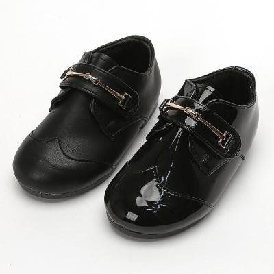 카키즈 피터펜 130-160 유아 키즈 남아용 구두 로퍼