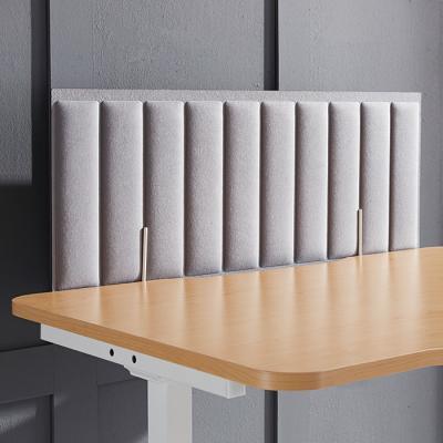 [랜선할인]책상 위 흡음파티션 PM402