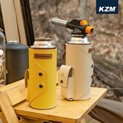 [카즈미] 머플 가스워머 부탄가스워머 K21T3Z07CR