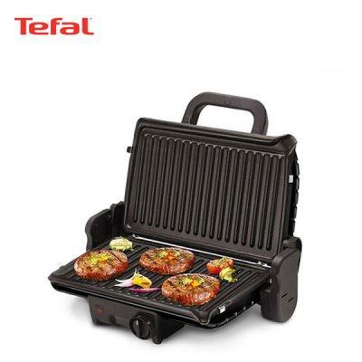 주방명품 Tefal 테팔 미니트양면그릴 GC205866