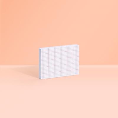 스티키 노트 - 그래프 모트모트