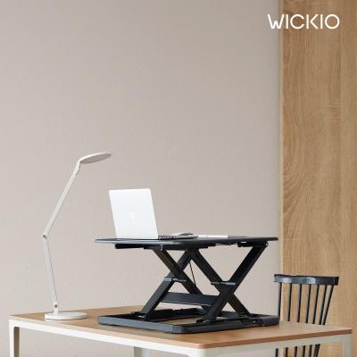위키오 레이징업 높이조절 스탠딩데스크 CRSD003