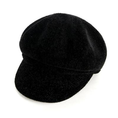 [디꾸보]소프트 숏 바이저 뉴스보이 캡 모자 AC495