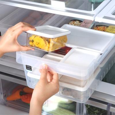 냉장고 오픈저안트레이 3호 (2P세트)