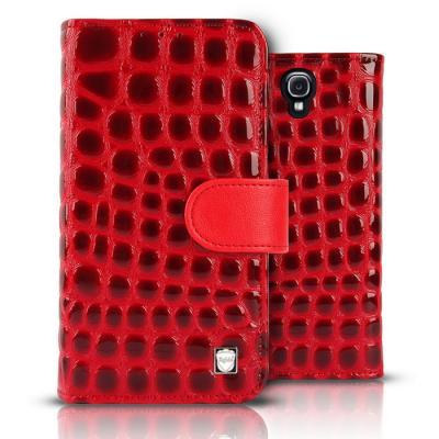 페블 더블 카드수납 지갑형다이어리(갤럭시S4)