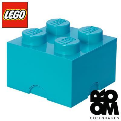 레고 블럭정리함4 스카이 40031743