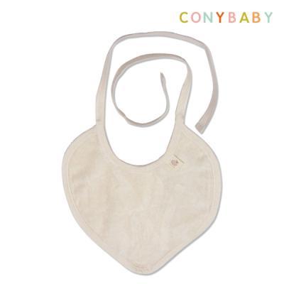 [CONY]오가닉테리턱받이(신생아턱받이/아기턱받이)