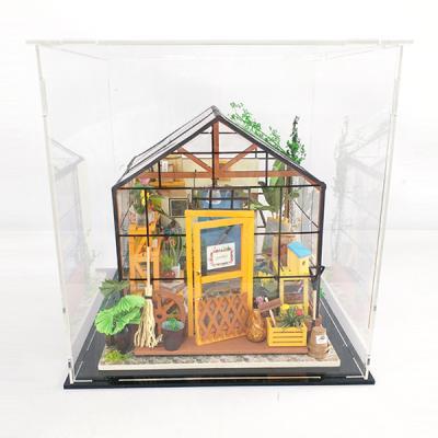 [adico]DIY 시그니처 하우스 전용 아크릴케이스