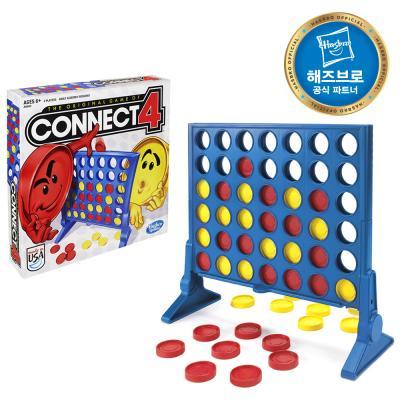 해즈브로 커넥트 4 보드게임 게임추천