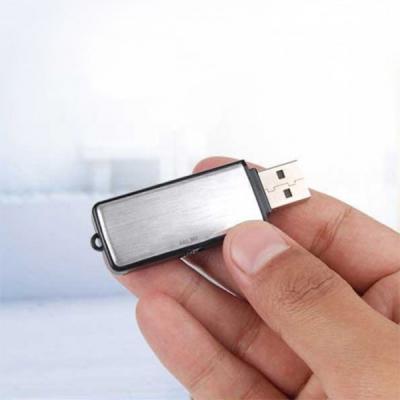 18시간 연속녹음 USB 보이스레코더 녹음기 it-1007 8G