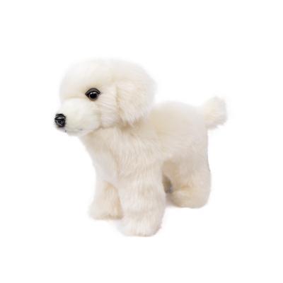6452-그레이트피레네 강아지인형 20cm.L