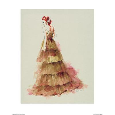 PPR43317 Louise Nisbet - Sienna 포스터
