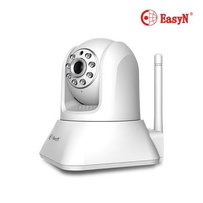 EasyN 100만 화소 HD 보안 IP카메라 EasyCAM ES100G
