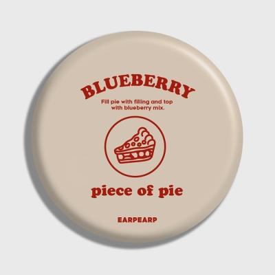 [어프어프] 손거울 piece of pie-beige