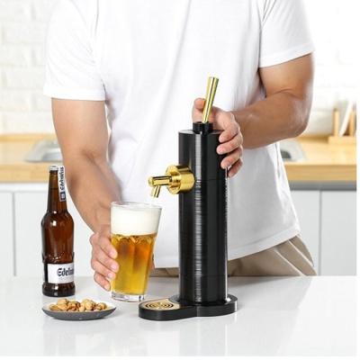 휘릭 맥주거품기 생맥주기계 FR-BREW01