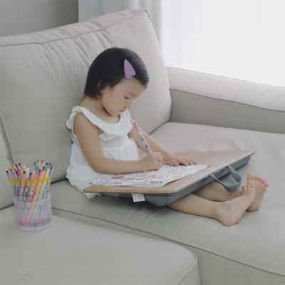 에르고미 랩데스크 무릎책상 노트북거치대 독서받침대