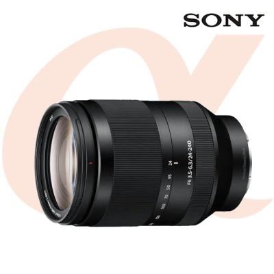 [정품e] 소니 FE 24-240mm F3.5-6.3 OSS /SEL24240