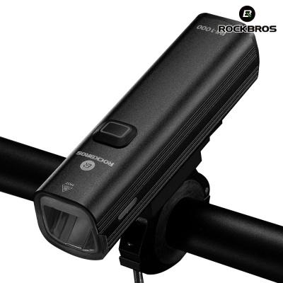 락브로스 자전거라이트 전조등 LED 후레쉬 R3-1000