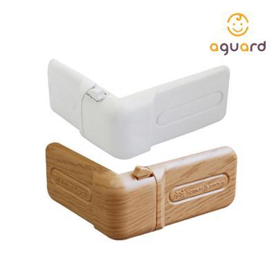 아가드 ㄱ자형 서랍 잠금장치 1입 유아안전용품