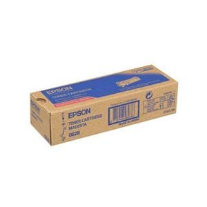 엡손(EPSON) 토너 C13S050628 / Magenta / AcuLaser C2900N , AcuLaser CX29NF Toner Cartridge / (2.5K)