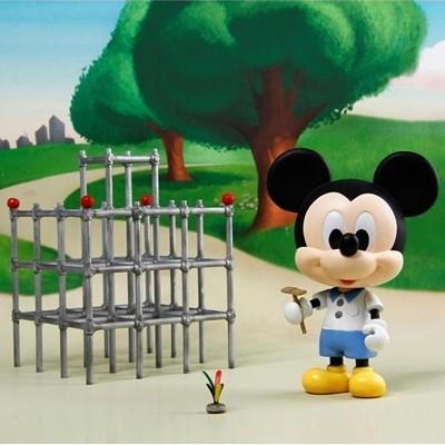 Playground - Mickey