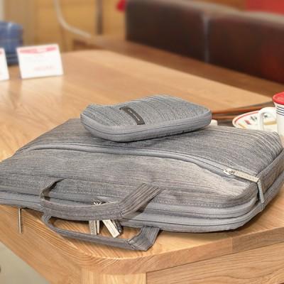 카티노 엘리트 13.3인치 노트북 가방