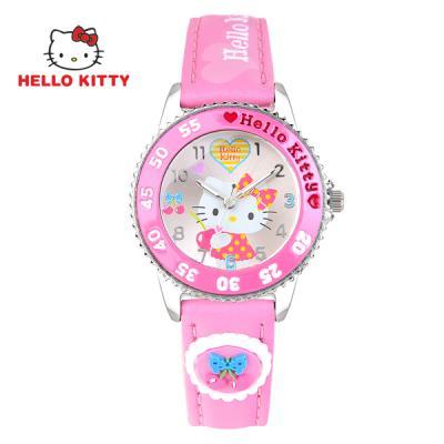 [Hello Kitty] 헬로키티 HK026-B 아동용시계 본사 정품