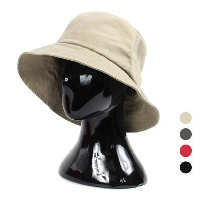 [디꾸보]베이직 심플 벙거지 모자 DCH-ET585