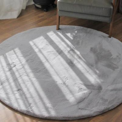 [베누지오] 위티 에코퍼 극세사 원형러그 150x150